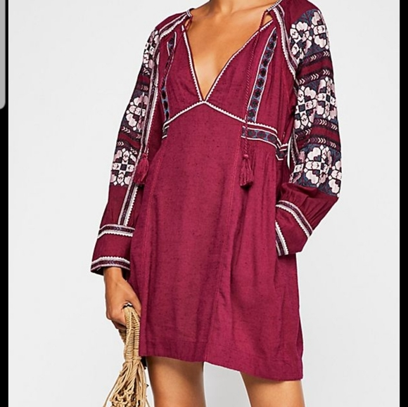 Free People Dresses & Skirts - Free People All My Life